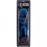 Santa Cruz Star Wars Darth Vader Collectors Edition Skateboard Deck 8.38