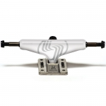 Silver M-Class Hollow Set Skateboard Trucks 8.25