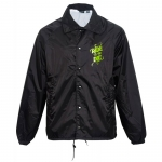 Creature Ride Til You Die Wind Breaker