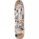 Loaded Overland Bamboo Longboard Deck 37