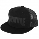 Creature Logo Stamp Trucker Hat