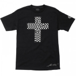 Independent LTD Steve Olson Cross Tee