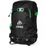Jones Further 24L Snowboard Backpack