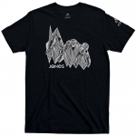 Jones Mountain Twin Tee