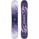 Jones Twin Sister Snowboard - Women's