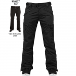 686 Authentic Smarty Cargo Snowboard Pants - Women's