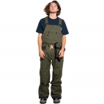 686 Forest Bailey Cosmic Overall Snowboard Pants