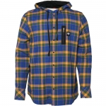 686 Tech Goods Forest Bailey Flannel Shirt