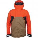 686 GLCR Tract Snowboard Jacket