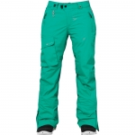 686 GLCR Trail Thermagraph Snowboard Pants - Women's