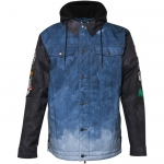 686 Limited 55DSL Americana Snowboard Jacket