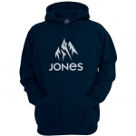 Jones Basic Hoody