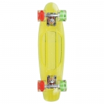 Sunset Rasta Complete Cruiser Skateboard