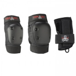 Triple Eight Jr. Derby 3 Pad Pack