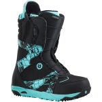 Burton Support Local Emerald Snowboard Boots - Women's