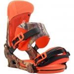 Burton Support Local Malavita Snowboard Bindings