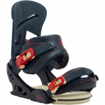 Burton Support Local Mission Snowboard Bindings