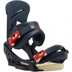 Burton Support Local Mission EST Snowboard Bindings