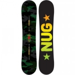 Burton Nug Flying V Snowboard