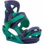 Burton Sidekick Snowboard Bindings - Women's