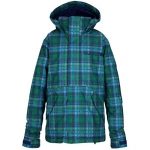 Burton Amped Snowboard Jacket - Boys'