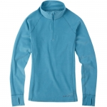 Burton Expedition 1/4 Zip First Layer - Women's