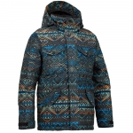 Burton Minishred Fray Snowboard Jacket - Boys'