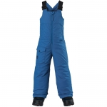 Burton Minishred Maven Bib Snowboard Pants - Boys'