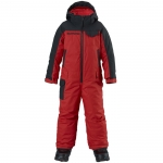 Burton Minishred Striker One Piece - Boys'