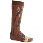 Burton Party Sock Snowboard Socks