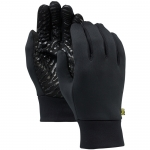 Burton Powerstretch Liner Snowboard Gloves