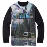 Burton Tech Tee First Layer