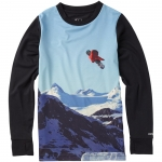 Burton Tech Tee First Layer - Kids'