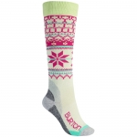 Burton Ultralight Wool Snowboard Socks - Women's