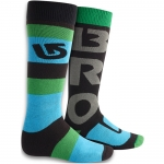 Burton Weekender Two-Pack Snowboard Socks