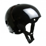 Triple Eight Brainsaver EPS Gloss Skateboard Helmet