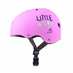 Triple Eight Little Tricky Jr. Skateboard Kid's Helmet
