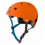 Triple Eight Brainsaver EPS Switzer Pro Skateboard Helmet