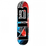 Lib Tech Parillo Art Logo Skateboard Deck