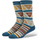 Stance Cyclops Poler Collab Socks