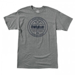 Thirty Two (32) Crestline Crew Tee