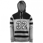 Thirty Two (32) Crosscheck Pullover Fleece Hoodie