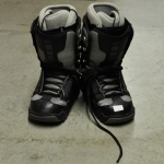 Thirty Two (32) Lashed Snowboard Boots - 12