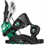 Flow Fuse GT Snowboard Bindings