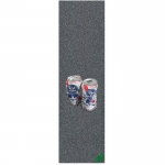 MOB PBR Shot Up Grip Tape