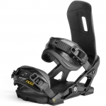 Now Overdrive Snowboard Binding