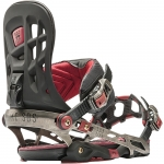 Rome SDS 390 Boss Snowboard Bindings