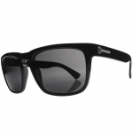 Electric Knoxville Gloss Black Sunlgasses - Polarized Level III