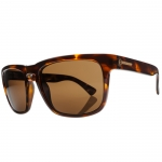 Electric Visual Knoxville Tortoise Sunglasses