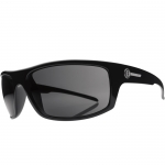 Electric Tech One Gloss Black Sunglasses
